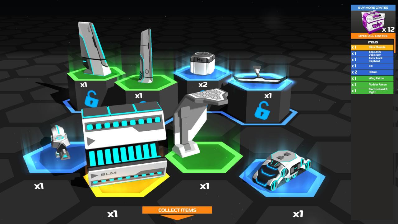 Robocraft - Speed Bundle Steam Key Preisvergleich