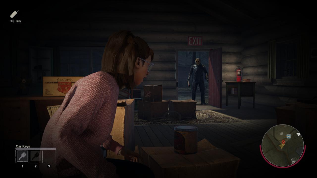 Friday The 13th The Game Steam Key Preisvergleich